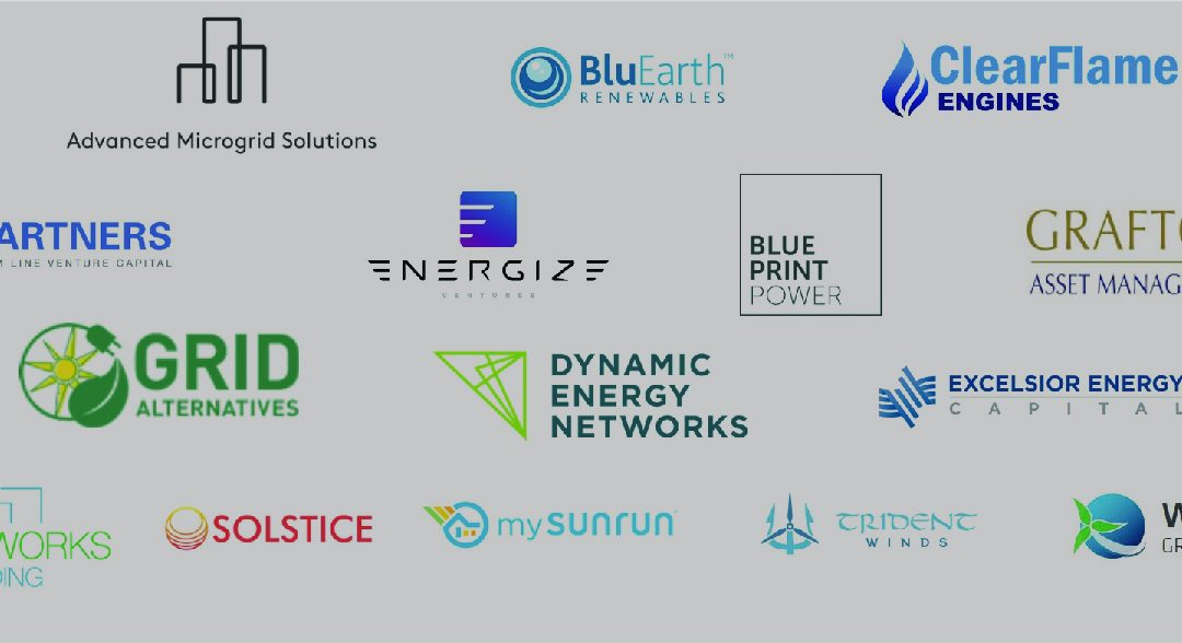 Top 19 in 19: Renewable Energy firms Founded by Women