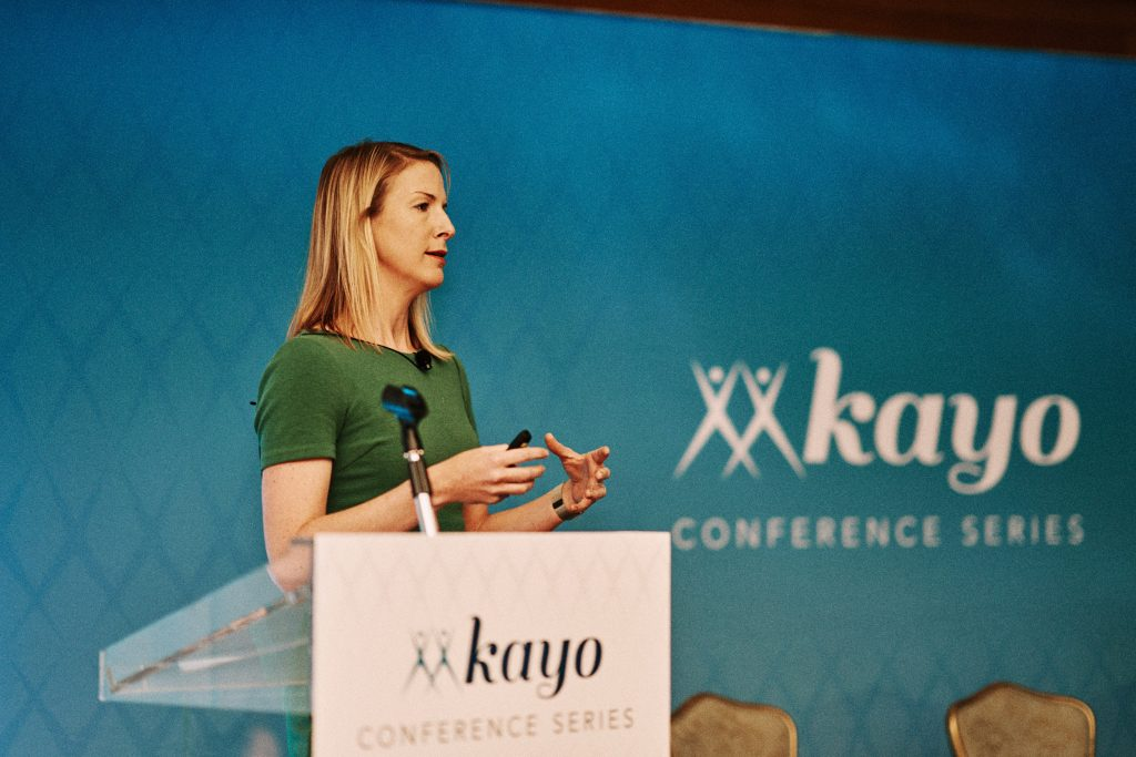 Kayo Women's Energy Conference 2019