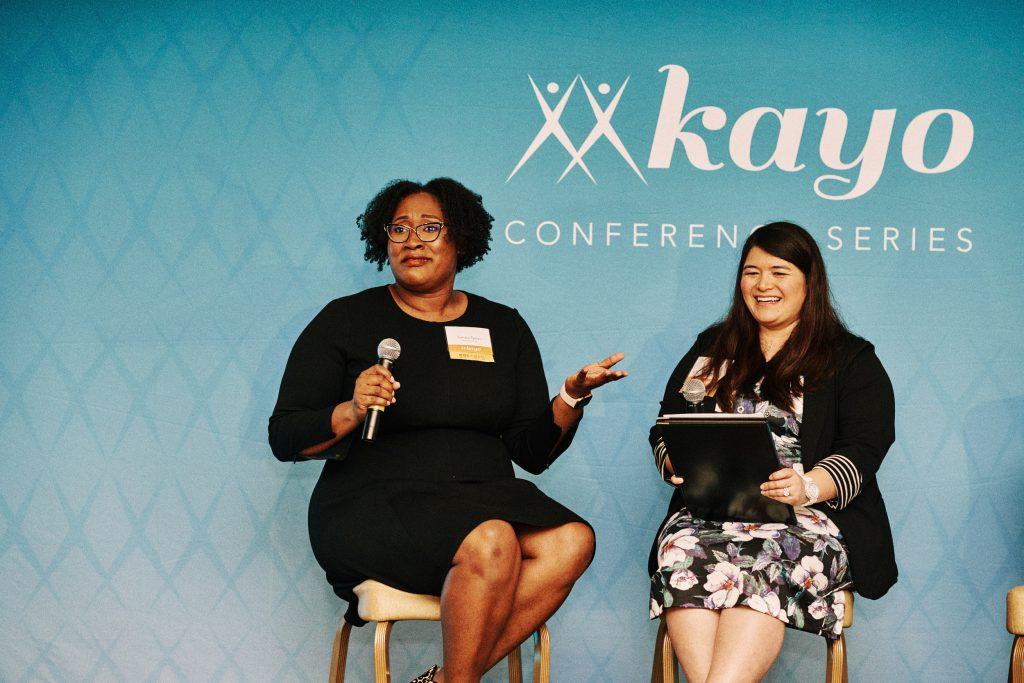 Kayo Women's Energy Summit 2019 Wrap Up