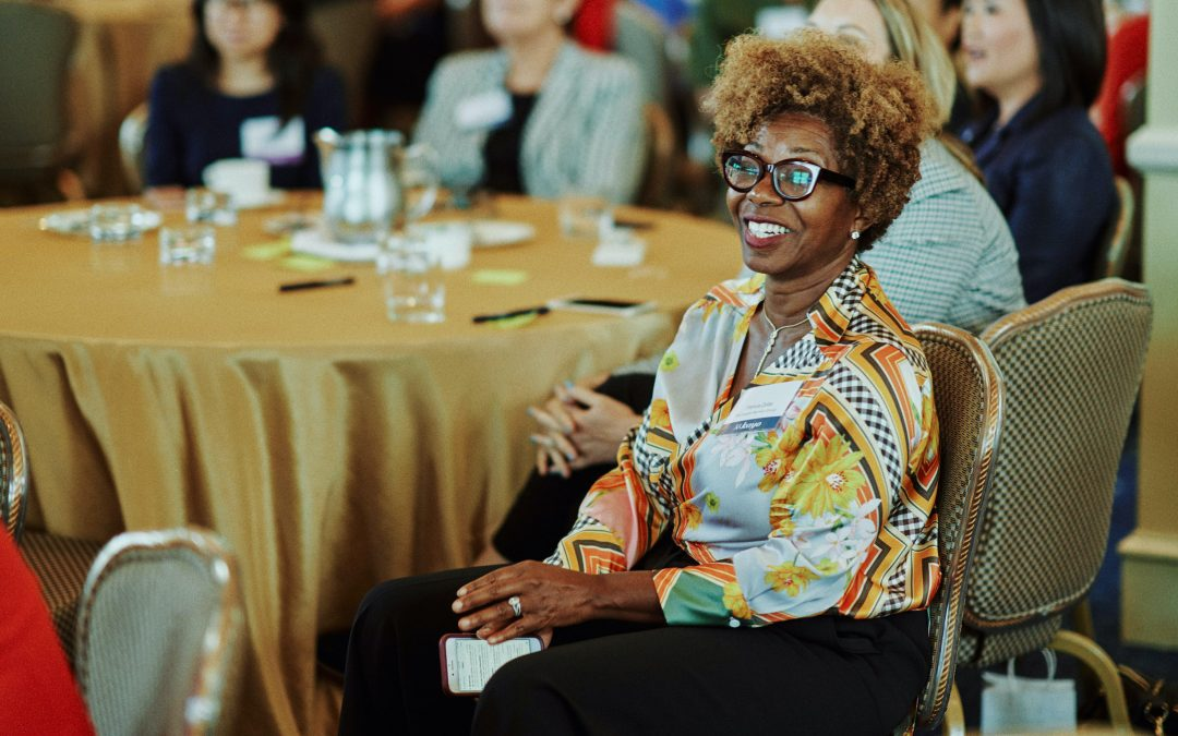 A LOOK AT OUR 2019 WOMEN'S PRIVATE EQUITY SUMMIT