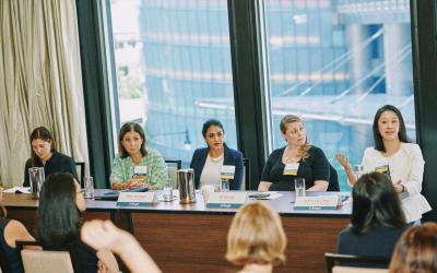 women in reits summit