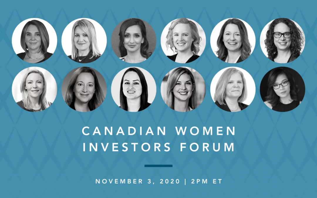 Canadian Women Investors Forum